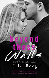 Beyond These Walls (The Walls Duet Book 2)