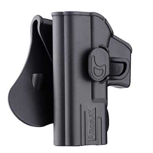 GODNECE Tactical Taktisches Glock 19/23/32 ISSC M22 Serie ICS BLE-XAE Serie - Linke Hand -