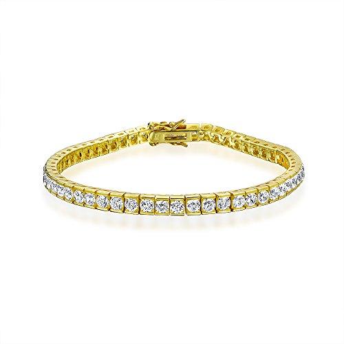 bling-jewelry-giallo-oro-placcata-in-argento-set-di-canali-round-cz-bracciale-tennis-7in