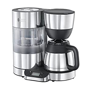 Russell Hobbs 20771-56 Clarity Cafetière Isotherme
