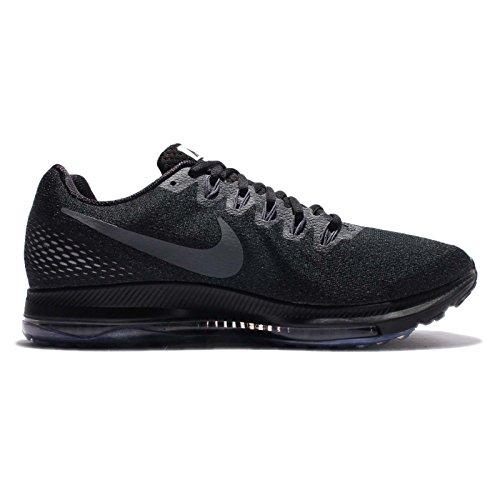 ... Nike 878670-001, Sneakers trail-running homme Noir ...