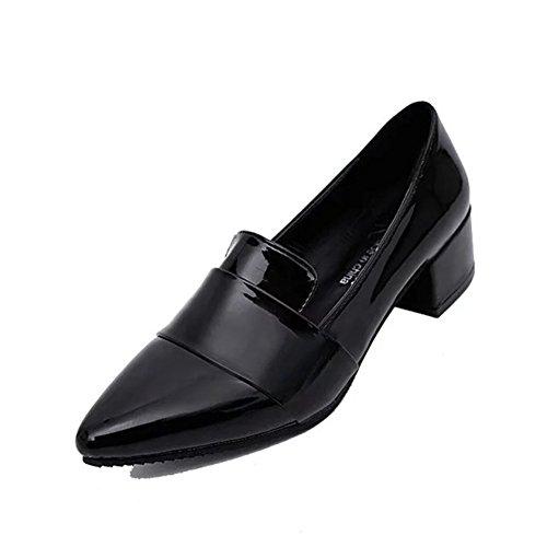 Coréenne fashion ladies shoes/chaussures pointues C