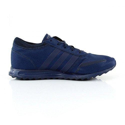 adidas Originals Los Angeles Unisex-Erwachsene Sneakers Azul marino (Navy)