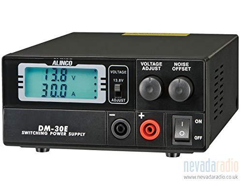 Alinco DM30E Schaltnetzteil 30 A max