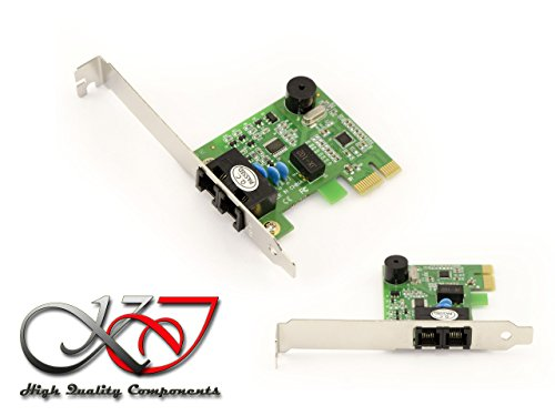 Windows 8, Modem Fax (Kalea Informatique Karte Controller PCIe Fax Modem 56K auf Port PCI Express 1x (PCI-E)–Chipsatz Conexant)