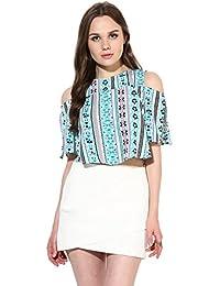 131ac60ef0d570 VeniVidiVici Women s Blouses   Shirts Online  Buy VeniVidiVici ...