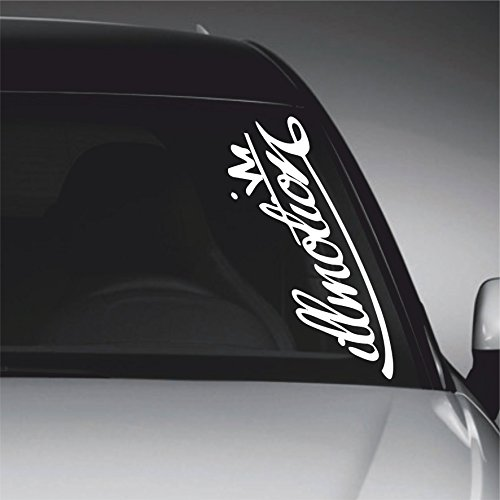 Car Window Decal Uk