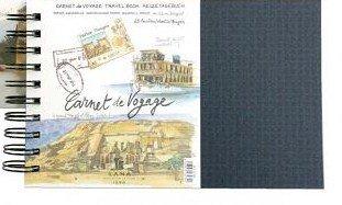 Zoom IMG-1 lana diario di viaggio carnet