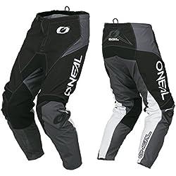 O'Neal Element Pantalon Racewear Homme, Black