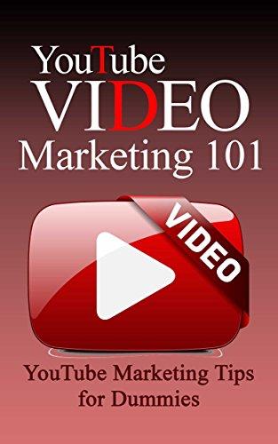 Youtube: Marketing for beginners -Youtube Marketing Strategies Basics (Youtube Books - Youtube Videos - Youtube Marketing - Youtubers - Youtube Marketing Power Book 1) (English Edition)
