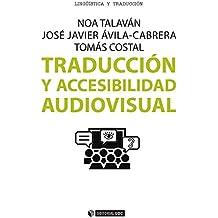 Traducción y accesibilidad audiovisual (Manuales)