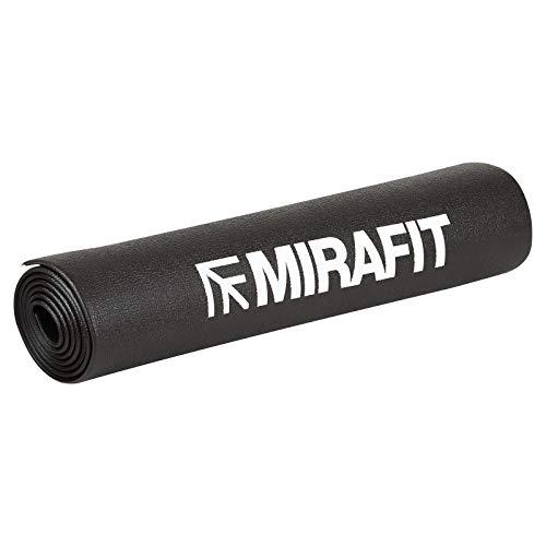 Mirafit Studioausrüstung Bodenmatte