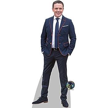 Celebrity Cutouts Stefan Mross Pappaufsteller lebensgross