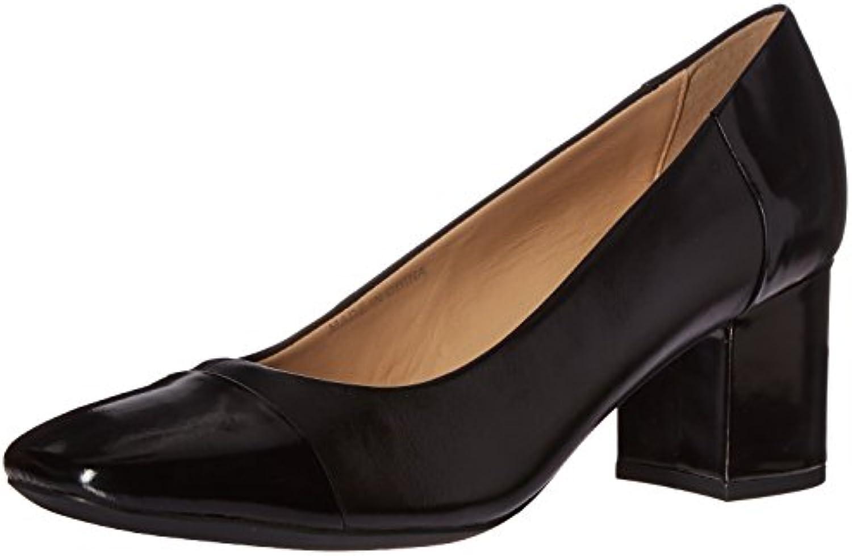 Geox D642WC 0KF38 Decolletè Frauen 2018 Letztes Modell  Mode Schuhe Billig Online-Verkauf