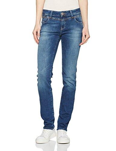 Mavi Damen Skinny Jeans Sophie Blau (Deep memory Fit 13490)