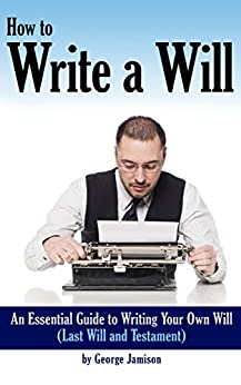 Writing a will uk