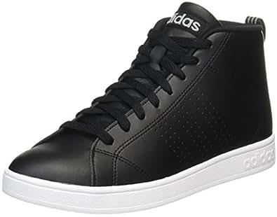 Immagine non disponibile. Immagine non disponibile per. Colore: adidas Advantage Cl Mid, Scarpe da Fitness Uomo ...