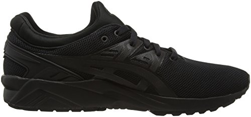 Asics Gel-Kayano Trainer Evo, Scarpe Running Unisex-Adulto Nero (Black/Black)