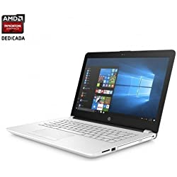 "HP 15-BS036NS - Portátil de 15.6"" (Intel Core i5-7200U 2.5 GHz, disco duro de 1000 GB, RAM de 8 GB, Windows 10 Home) color blanco nieve"
