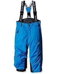 Black Crevice Pantalón Esquí  Azul 10 años (140 cm)