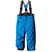 Black Crevice Kinder Skihose