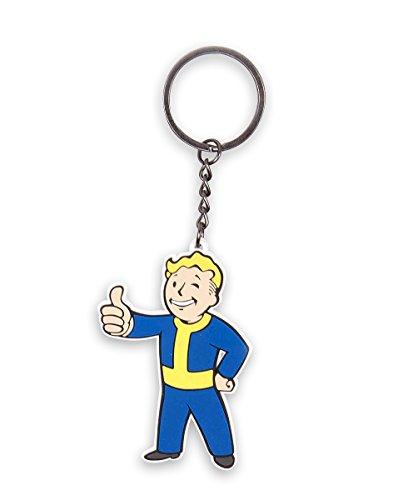 Fallout 4 Schlüsselanhänger Vault Boy