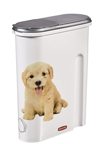 Curver Futter Container
