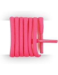 Meslacets - Lacets ronds et épais coton 150CM