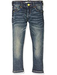 Scotch & Soda Shrunk Tigger-Lost Island Boy, Jeans Garçon