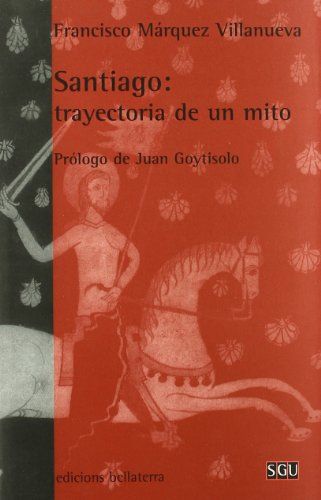 Santiago. Trayectoria de un mito (General Universitaria) por Marquez Villanu