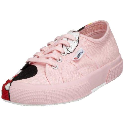Superga, Sneaker donna Rosa (rosa)