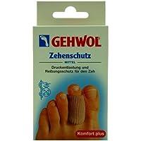 Gehwol 1026803 Zehenschutz mittel Polymer-Gel-Kissen preisvergleich bei billige-tabletten.eu