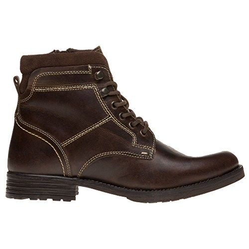 Red Tape Farley Homme Boots Marron Marron