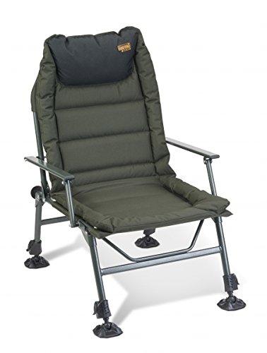 Anaconda Magist Chair 9734471 Karpfenstuhl Campingstuhl Angelstuhl Anglerstuhl