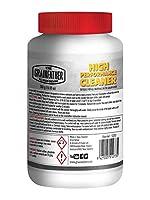 Ce nettoyant haute performance est spécialement formulé pour être utilisé avec le Grainfather. Il supprime les protéines difficiles à nettoyer à partir de votre Grainfather sans qu'il soit nécessaire de frotter. Parfait pour le nettoyage des endroits...