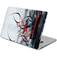 Diabloskinz Vinyl Adhesive Skin Decal Sticker for Apple iPad 3/4 - Lost in silence