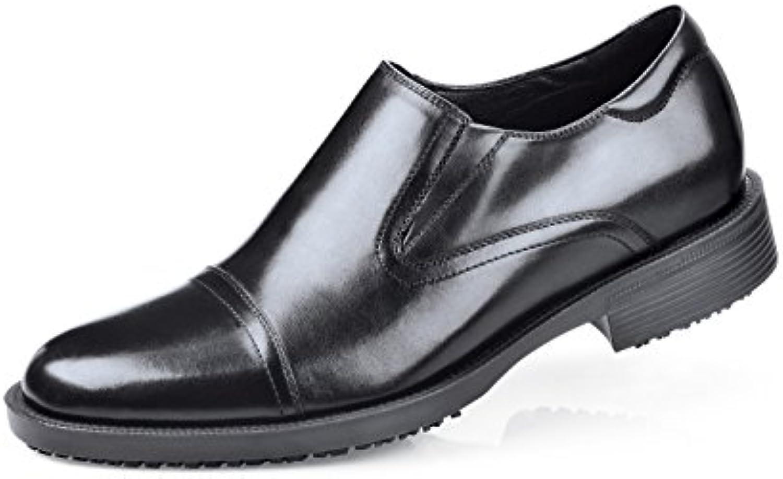 Scarpe Scarpe Scarpe per Equipaggi Statesman Smart in pelle da uomo slip-on scarpe, antiscivolo,   Esecuzione squisita  51ea73
