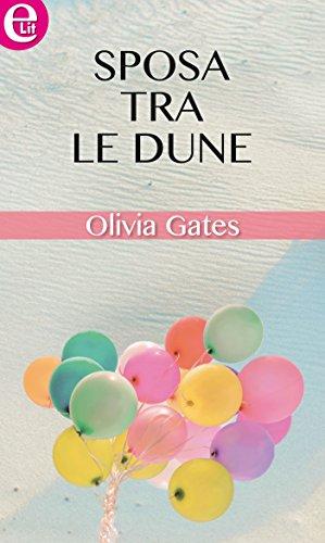 Sposa tra le dune (eLit) di [Gates, Olivia]