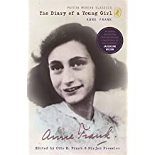 [(The Diary of a Young Girl: Definitive Edition)] [By (author) Anne Frank ] published on (January, 2003)