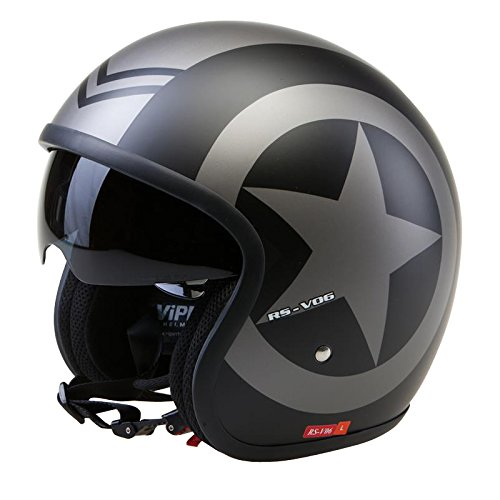 XS 53-54cm MATT Black Qtech Casco Crash Helmet Cross MOTOCROSS Enduro Moto MX ECE22-05 MX Quad Motorcycle