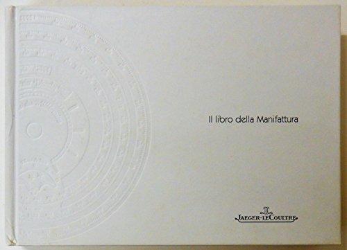 il-libro-della-manifattura-edizione-2004-2005