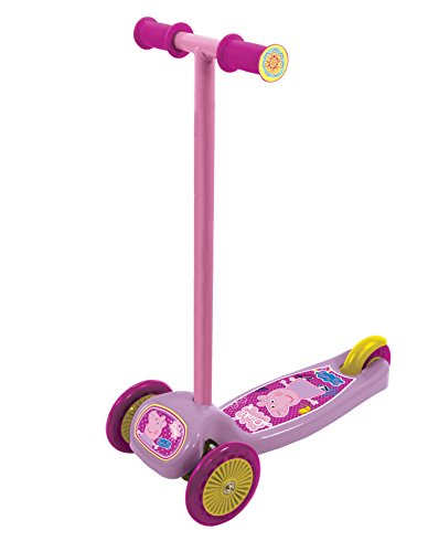 Peppa Pig - Bicicleta (Mv Sports & Leisure M04705-02)