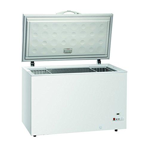 Bartscher Tiefkühltruhe 368LW - 700963