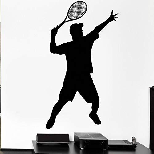 Zoom IMG-1 jxny tennis sport adesivo ball