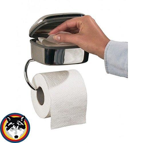 ᐅᐅ】toilettenpapierhalter und feuchttuecher box - Top 10 Listen ...