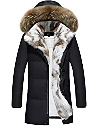 Amazon Fr Manteau Grand Froid Vetements