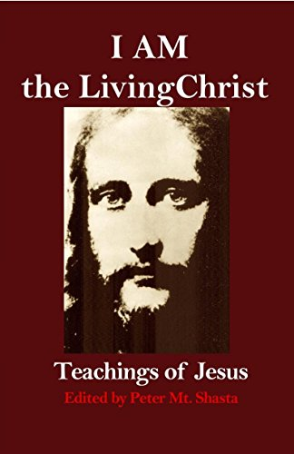 i-am-the-living-christ-teachings-of-jesus-english-edition