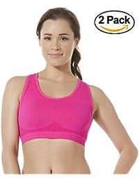 0beb3711bc6e2 Amazon.co.uk  Everlast - Sports Bras   Knickers   Bras  Clothing