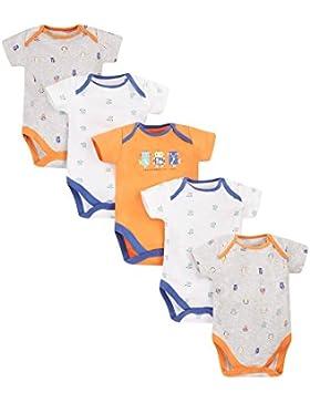 Mothercare Baby-Jungen Formender Body