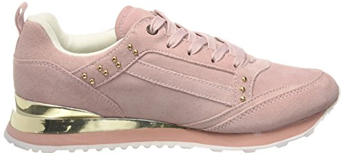 Versace Jeans Baskets Femme Rosa (Camelia)